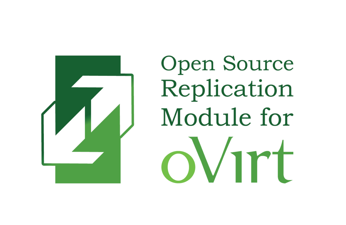 Disaster Recovery / Replication for oVirt/RHV - Open Virtualization